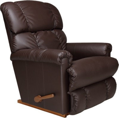 La-Z-boy Leatherette Manual Rocker Recliners