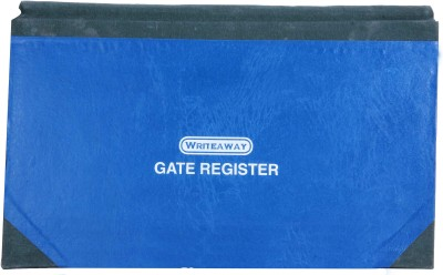 Writeaway Bsc00668 Reg-68 1-Part Gate Register