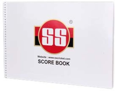 SS C-100 1-Part Score Book(100 Sets)