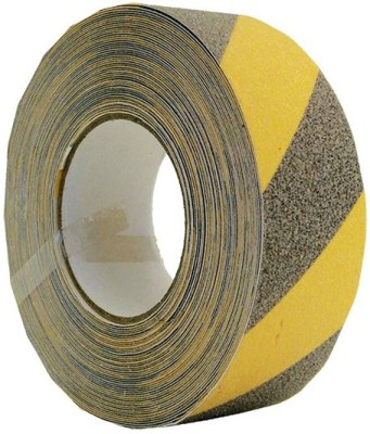 3M HP1227 50 mm x 5 m Black, Yellow Reflective Tape
