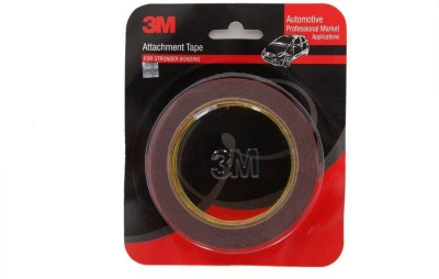 3M IA210135660 24 mm x 4 m Gray Reflective Tape(Pack of 1)