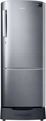 Samsung RR22K287ZS8 212 L 5S Single Door Refrigerator