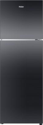 HAIER HRF-2674PKG 247Ltr Double Door Refrigerator
