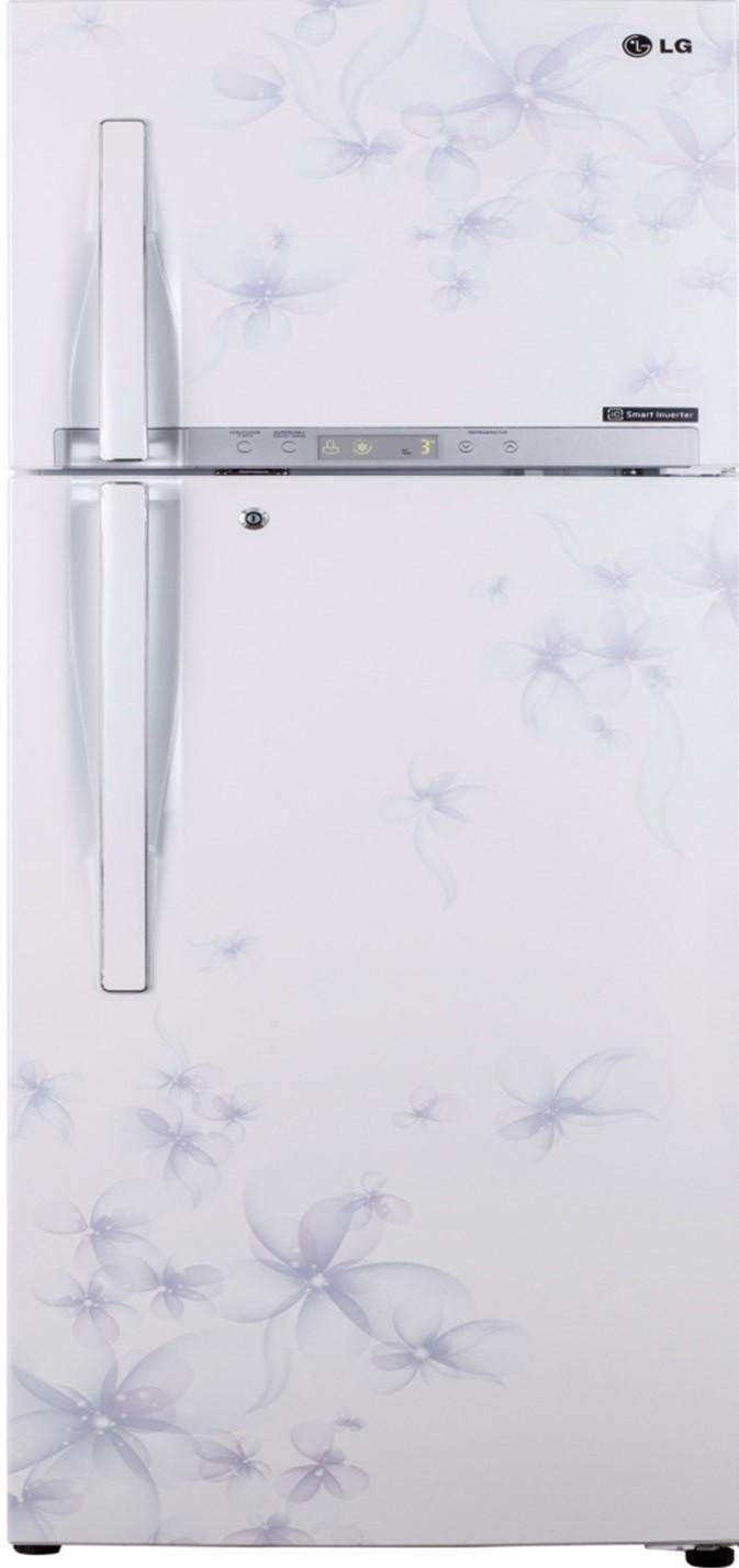 LG GL T542GDWL 496Ltr Double Door Refrigerator