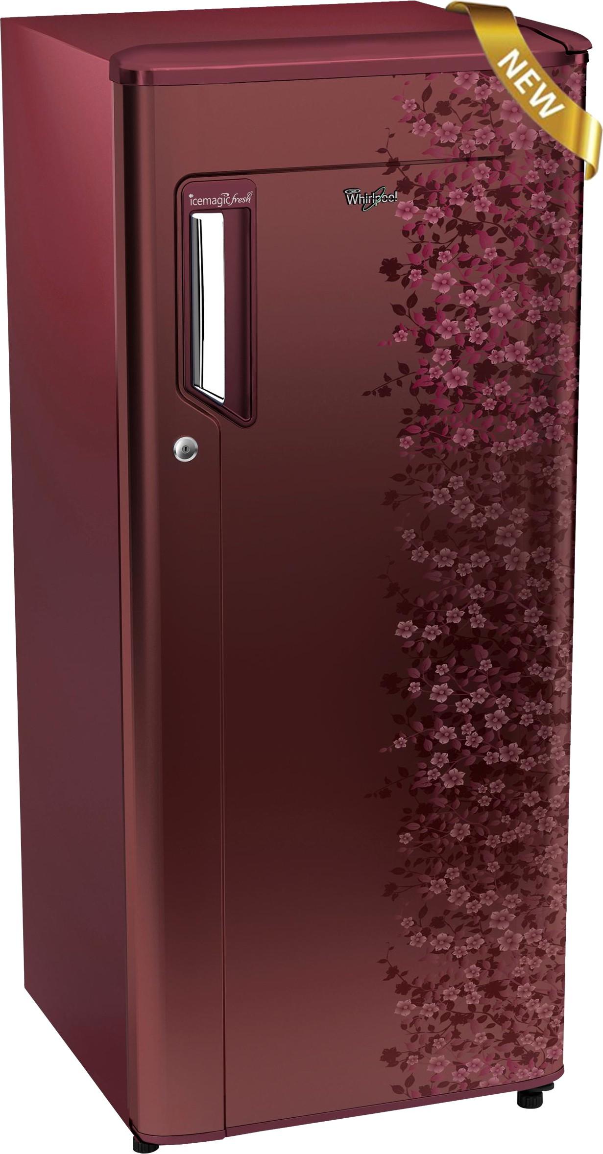 View Whirlpool 260 IMFRESH PRM 4S 245 L Single Door Refrigerator  Price Online