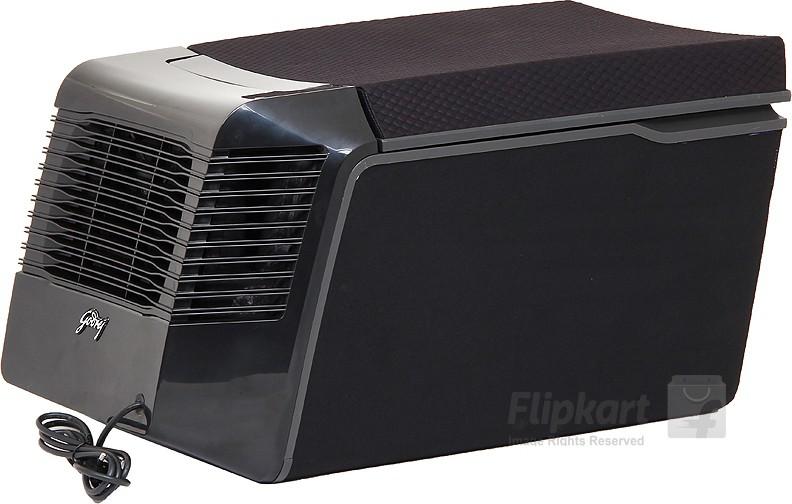 View Godrej chotuKool 2L81A1 35 L Portable Cooler  Price Online