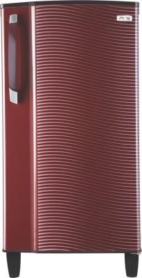 Godrej 185 L Frost Free Single Door Refrigerator (RD EDGE 185CHTM, Wine Wave)