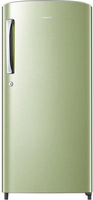 Samsung RR19H1784NT/UT/YT 192 Litres 4S Single Door Refrigerator