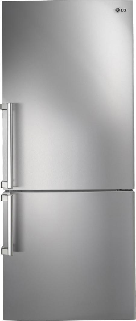 LG GC B519ESQZ 450Ltr Double Door Refrigerator