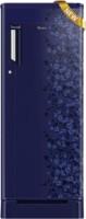 Whirlpool 190 L Direct Cool Single Door Refrigerator(205 IM PC Roy 5S, Sapphire Exotica, 2016)