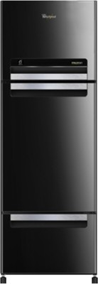 Whirlpool FP 313D Protton Royal 300 litres Multi Door Refrigerator (Mirror)