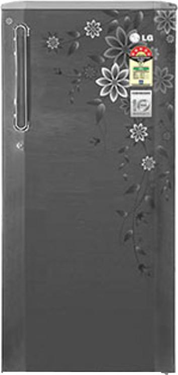 LG GL-225BAGE5 215 L Single Door Refrigerator   Refrigerator  (LG)