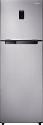 Samsung RT37K3753SA/HL 3S 345 Litres Double Door Refrigerator