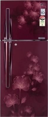 LG GL-F282RSFL 255 Litre Double Door Refrigerator