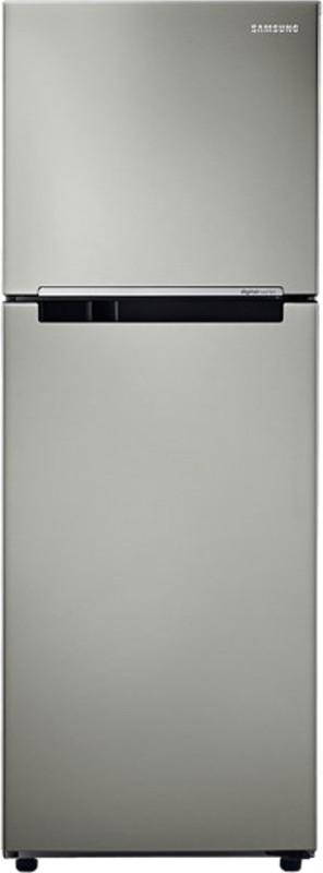SAMSUNG 251 L Frost Free Double Door Refrigerator RT28K3083SP