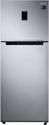 SAMSUNG RT39M5538S8/TL 394Ltr Double Door Refrigerator