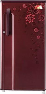 LG GL-B191KCOQ 188L Single Door Refrigerator