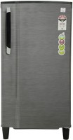 Godrej 185 L Direct Cool Single Door Refrigerator(RD EDGE 185 CHTM 4.2, Silver Strokes)