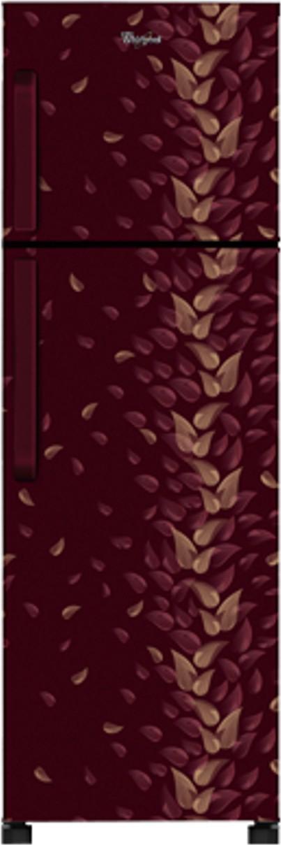 View Whirlpool NEO FR258 CLS PLUS 3S 245 L Double Door Refrigerator  Price Online