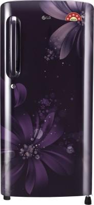 LG GL B201APOX 190Ltr Single Door Refrigerator