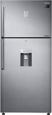 SAMSUNG RT54K6558SL 523Ltr Double Door Refrigerator