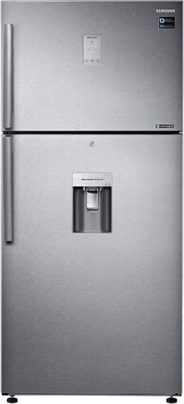 SAMSUNG 523 L Frost Free Double Door Refrigerator