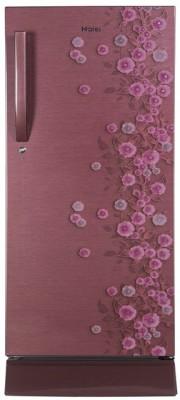 HAIER HRD 4PRL R 220ltr Single Door Refrigerator