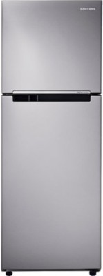 Samsung RT30K3723SA/HL 3S 275 Litres Double Door Refrigerator