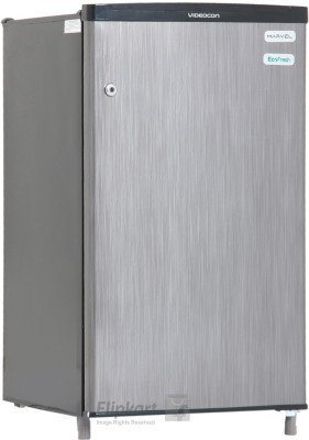 Videocon VC90PSH/91SH 80 Litres Single Door Refrigerator