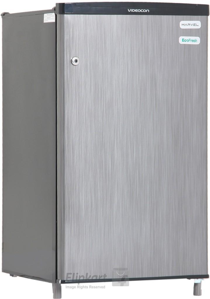 Videocon 80 L Direct Cool Single Door Refrigerator Price