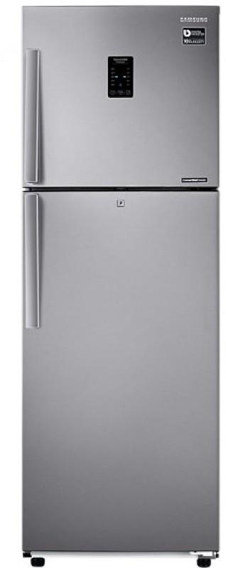 SAMSUNG 257 L Frost Free Double Door Refrigerator