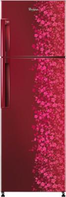 Whirlpool Neo FR258 Roy 3S 245 Litres Double Door Refrigerator (Exotica)