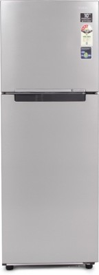 SAMSUNG 251 L Frost Free Double Door Refrigerator available at Flipkart for Rs.24500