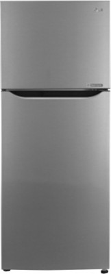LG 284 L Frost Free Double Door Refriger...