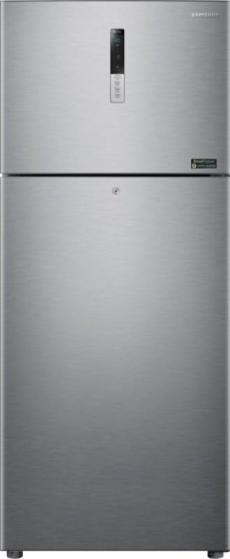 SAMSUNG 446 L Frost Free Double Door Refrigerator