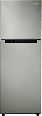 SAMSUNG 251 L Frost Free Double Door Refrigerator available at Flipkart for Rs.23500