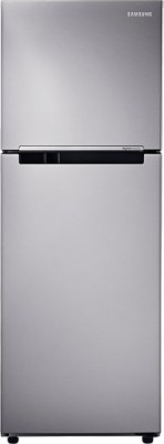 SAMSUNG 253 L Frost Free Double Door Refrigerator available at Flipkart for Rs.21700