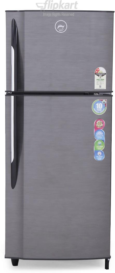 Godrej RT EON 240 P 2.3 240 L Double Door Refrigerator   Refrigerator  (Godrej)