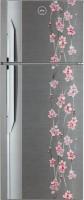 Godrej 331 L Frost Free Double Door Refrigerator(RT EON 331 P 3.4, Silver Meadow, 2016)