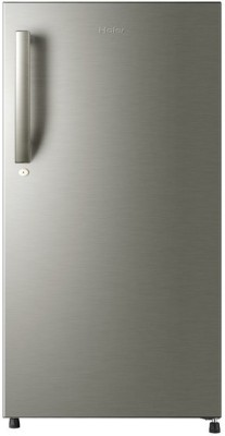 HAIER HRD 4BS R 195ltr Single Door Refrigerator