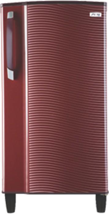 Godrej 185 L Direct Cool Single Door Refrigerator(RD EDGE 185 CHTM 4.2, Berry Bloom)   Refrigerator  (Godrej)