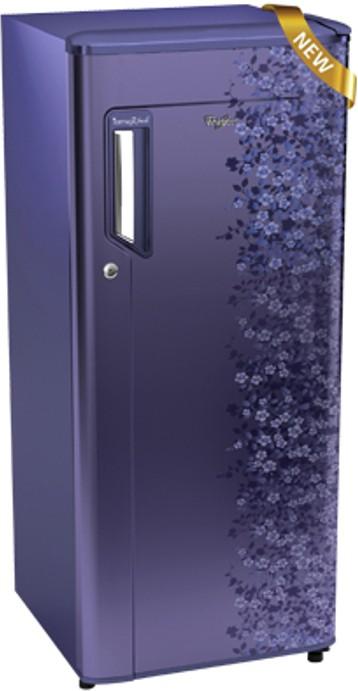Whirlpool 230 IMFRESH PRM 4S 215 L Single Door Refrigerator   Refrigerator  (Whirlpool)