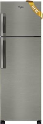 Whirlpool-NEO-FR305-ROY-PLUS-3S-(Steel)-292-Litres-Double-Door-Refrigerator