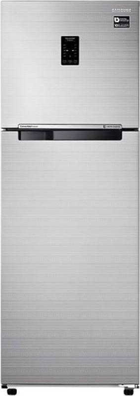 SAMSUNG 275 L Frost Free Double Door Refrigerator RT30K37547E