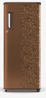 Whirlpool-230-IM-FRESH-PRM-5S-(Exotica)-215-Litre-Single-Door-Refrigerator