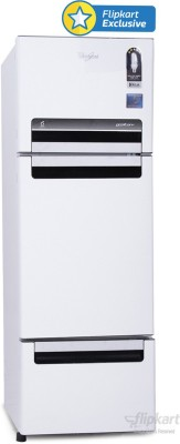 WHIRLPOOL FP 263D 240ltr Triple Door Refrigerator