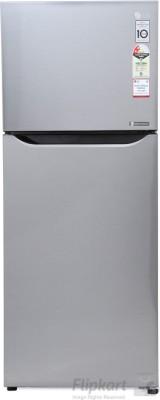 LG GL-Q292SGSR.BGSZEBN 260 Litre Double Door Refrigerator