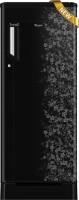 Whirlpool 190 L Direct Cool Single Door Refrigerator(205 IM PC Roy 5S, Midnight Bloom, 2016)