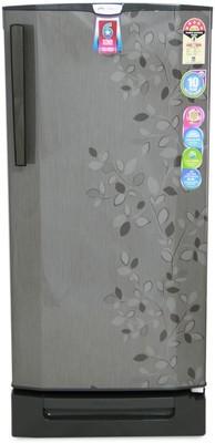Godrej-RD-EdgePro-190PD-6.2-190-Litres-Single-Door-Refrigerator-(Carbon-Leaf)
