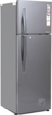 LG-GL-I322RTNL-308-Litre-Double-Door-Refrigerator
